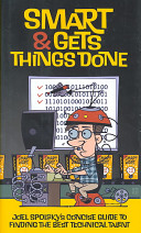 Smart and Gets Things Done Book