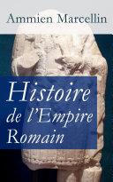 Pdf Histoire de l'Empire Romain Telecharger