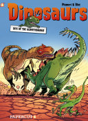 Dinosaurs #2: Bite of the Albertosaurus