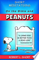 Short Meditations on the Bible and Peanuts Book