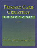 Primary Care Geriatrics Book PDF