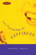Pdf The Psychology of Happiness