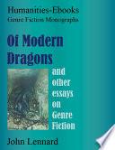 Of Modern Dragons