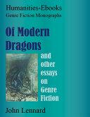 Of Modern Dragons [Pdf/ePub] eBook