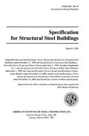 Steel Construction Manual