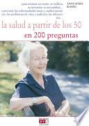 La Salud A Partir De Los 50 En 200 Preguntas