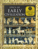Epics of Early Civilization