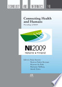 Connecting Health and Humans Book