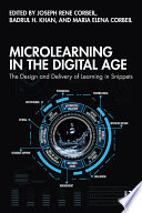 Microlearning in the Digital Age