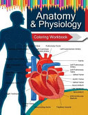 Anatomy & Physiology Coloring Workbook Books