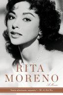 Rita Moreno Book
