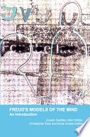 Freud's Models of the Mind