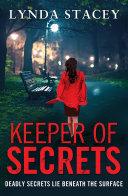 Keeper of Secrets Pdf/ePub eBook