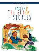 From Haroun and the Sea of Stories Book