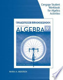 Student Workbook for Aufmann/Lockwood's Introductory Algebra: An Applied Approach