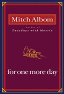 For One More Day Pdf/ePub eBook