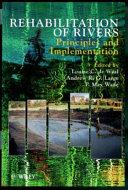 Rehabilitation of Rivers