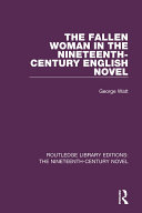 Pdf The Fallen Woman in the Nineteenth-Century English Novel