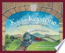 K Is for Keystone