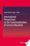 International Perspectives On The Contextualization Of Science Education