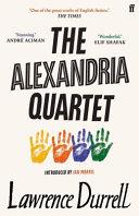 The Alexandria Quartet Pdf/ePub eBook