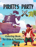 Pirates Party Book