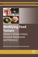 Modifying Food Texture [Pdf/ePub] eBook