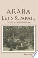 Araba Let s Separate