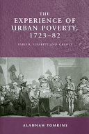 The Experience Of Urban Poverty 1723 82