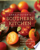 Sara Foster s Southern Kitchen Book PDF