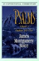 Psalms Psalms 107 150