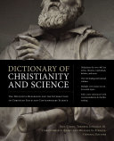 Dictionary of Christianity and Science Pdf/ePub eBook