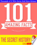 The Secret History   101 Amazing Facts You Didn t Know