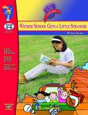 Wayside School Gets a Little Stranger Lit Link Gr. 4-6