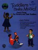 Toddlers Make Music