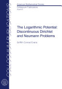 Discontinuous Dirichlet and Neumann Problems