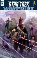 Star Trek: Waypoint #4