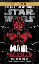 Lockdown  Star Wars Legends  Maul
