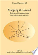 Mapping the Sacred
