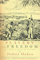 Slavery And Freedom