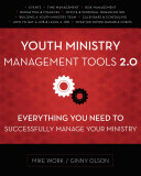 Youth Ministry Management Tools 2.0