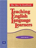 Teaching English Language Learners