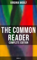 The Common Reader  Complete Edition  Series 1 2