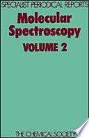 Molecular Spectroscopy Book