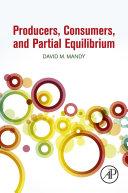Producers, Consumers, and Partial Equilibrium Pdf/ePub eBook