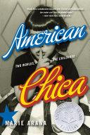 American Chica Pdf/ePub eBook