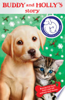 Battersea Dogs   Cats Home  Buddy and Holly s Story