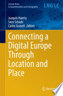 Connecting a Digital Europe Through Location and Place Book