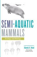 Semi-aquatic Mammals Pdf/ePub eBook