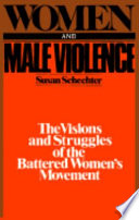 Women and Male Violence Book
